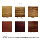Finsh_Stain_Samples_for_Bestlecterns_Pro-Series_Line_of_Lecterns_or_Podiums