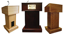 Pro-Series 1100 I Style Lecterns
